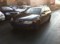 Audi A6 (C5) Разборочный номер Z3816 #2