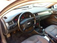 Audi A6 (C5) Разборочный номер 52526 #3