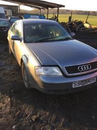 Audi A6 (C5) Разборочный номер B2705 #3