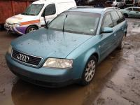 Audi A6 (C5) Разборочный номер 52576 #1