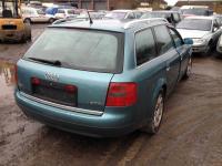 Audi A6 (C5) Разборочный номер 52576 #2