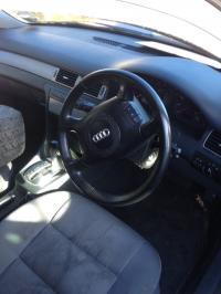 Audi A6 (C5) Разборочный номер 52750 #1