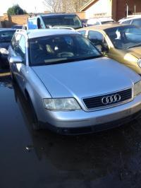 Audi A6 (C5) Разборочный номер 52750 #2