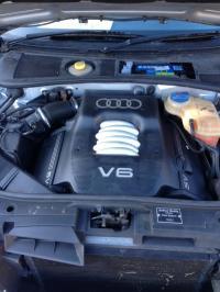 Audi A6 (C5) Разборочный номер 52750 #3