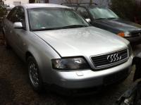 Audi A6 (C5) Разборочный номер S0253 #2