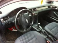 Audi A6 (C5) Разборочный номер Z3897 #2