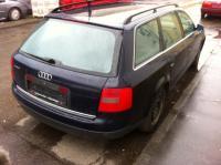 Audi A6 (C5) Разборочный номер Z3897 #4