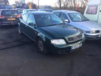 Audi A6 (C5) Разборочный номер 52946 #1