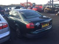 Audi A6 (C5) Разборочный номер 52946 #2