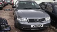 Audi A6 (C5) Разборочный номер 53305 #1