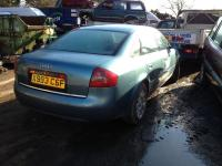 Audi A6 (C5) Разборочный номер 53329 #1