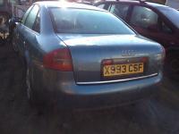 Audi A6 (C5) Разборочный номер 53329 #2