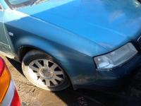 Audi A6 (C5) Разборочный номер 53329 #4