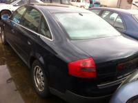 Audi A6 (C5) Разборочный номер 53349 #1