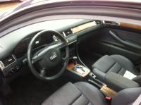 Audi A6 (C5) Разборочный номер 53349 #2