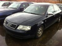 Audi A6 (C5) Разборочный номер 53349 #4