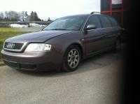 Audi A6 (C5) Разборочный номер 53361 #1