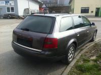 Audi A6 (C5) Разборочный номер 53361 #2