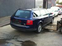 Audi A6 (C5) Разборочный номер 53524 #2