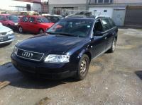 Audi A6 (C5) Разборочный номер 53538 #1