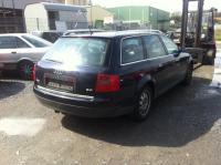 Audi A6 (C5) Разборочный номер 53538 #2