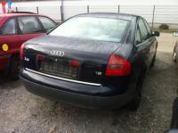 Audi A6 (C5) Разборочный номер 53657 #1