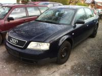 Audi A6 (C5) Разборочный номер 53657 #2