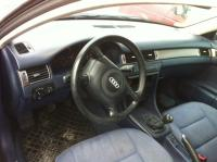 Audi A6 (C5) Разборочный номер 53657 #3