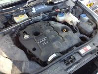 Audi A6 (C5) Разборочный номер 53802 #4