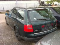 Audi A6 (C5) Разборочный номер S0476 #1