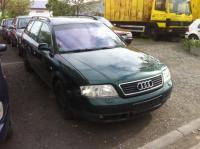 Audi A6 (C5) Разборочный номер 53892 #2
