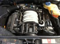 Audi A6 (C5) Разборочный номер 53892 #4