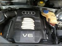 Audi A6 (C5) Разборочный номер 53895 #4