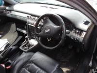 Audi A6 (C5) Разборочный номер 53990 #2