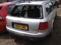 Audi A6 (C5) Разборочный номер 53990 #3