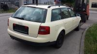 Audi A6 (C5) Разборочный номер 54139 #2