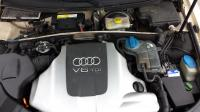 Audi A6 (C5) Разборочный номер L5990 #4