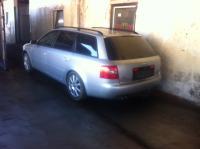 Audi A6 (C5) Разборочный номер 54310 #1