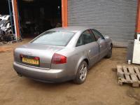 Audi A6 (C5) Разборочный номер 54311 #1