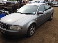 Audi A6 (C5) Разборочный номер 54311 #2