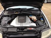Audi A6 (C5) Разборочный номер 54311 #3