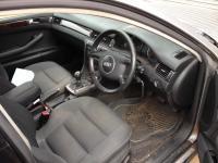 Audi A6 (C5) Разборочный номер B2939 #4