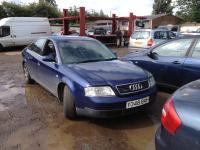 Audi A6 (C5) Разборочный номер 54355 #1