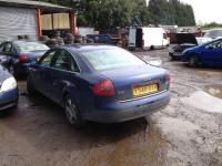 Audi A6 (C5) Разборочный номер 54355 #3