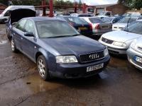 Audi A6 (C5) Разборочный номер 54356 #1