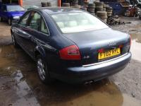 Audi A6 (C5) Разборочный номер 54356 #3