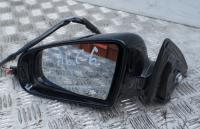 Зеркало наружное боковое Audi A6 (C6) Артикул 51804242 - Фото #1