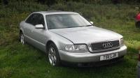 Audi A8 Разборочный номер B1753 #1