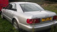 Audi A8 Разборочный номер B1753 #2