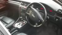 Audi A8 Разборочный номер B1753 #3